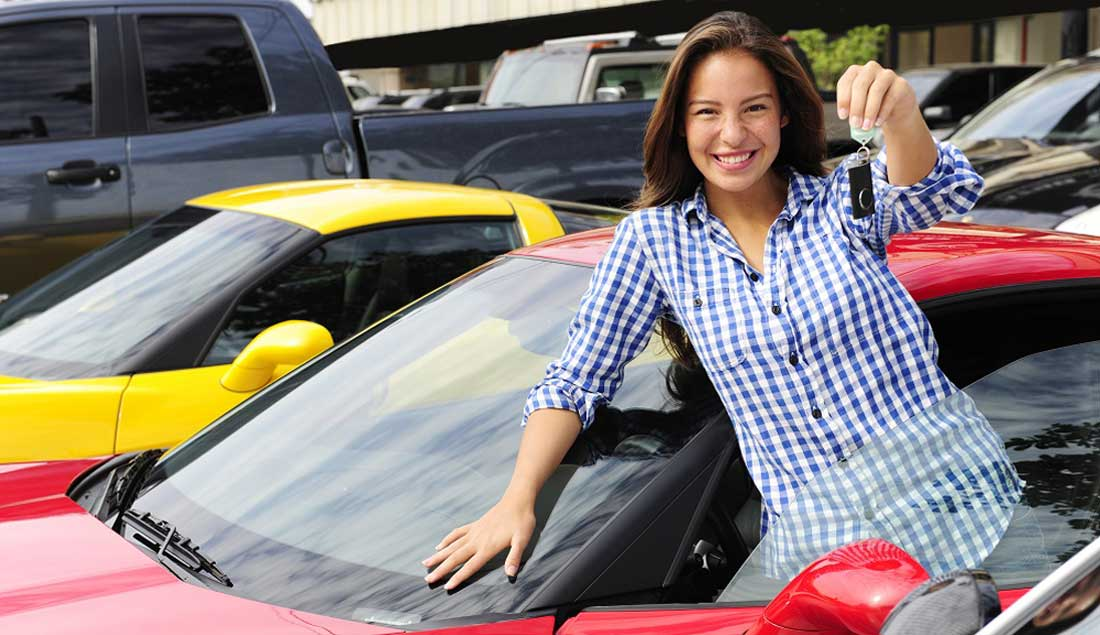 How to Make the Right Choice when You Want to Buy a Car