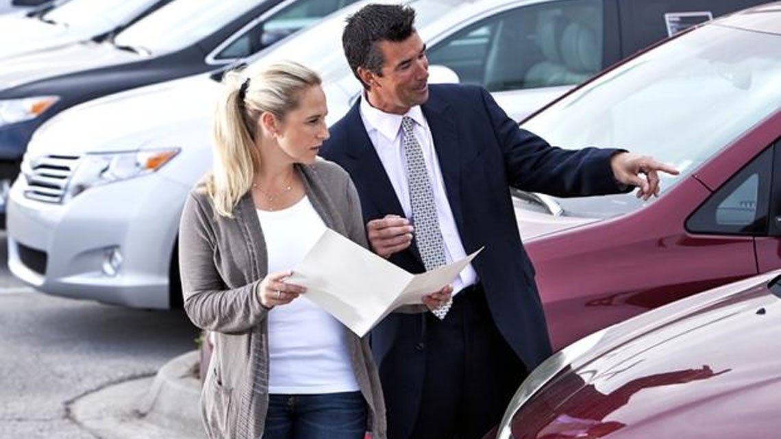 Why Should You Use a Car Trading Company for a Car or Car Parts