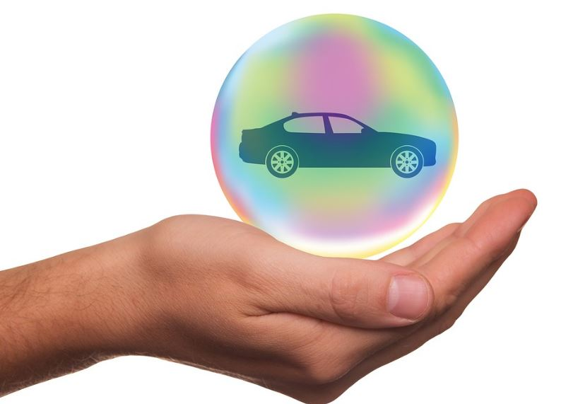 Why Car Insurance for Motor Traders is Important